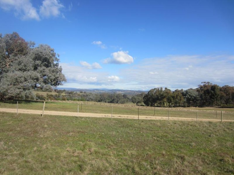 Address available on request, Upper Lurg, Vic 3673