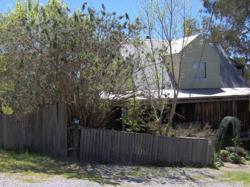 20 Caroline Steet, Bendemeer, NSW 2355
