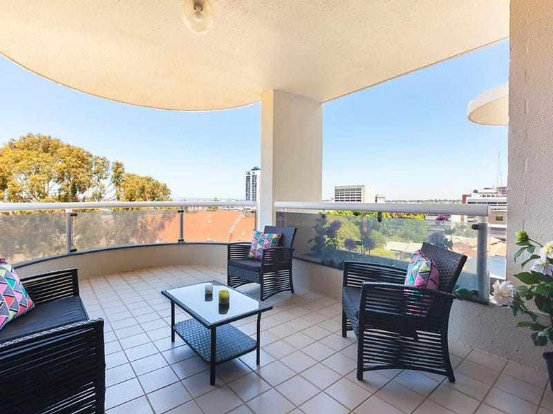36/47 Forrest Avenue, East Perth, WA 6004