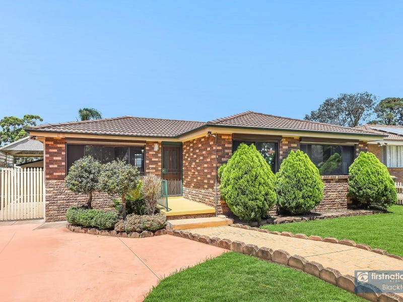27 Hoyle Drive, Dean Park, NSW 2761