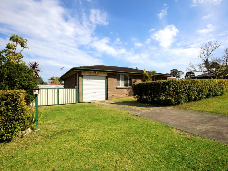 5 Penrose Drive, Bomaderry, NSW 2541