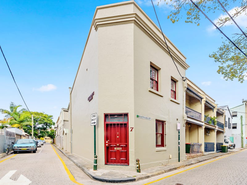 7 Hannam Street, Darlinghurst, NSW 2010