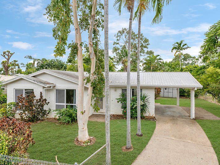 14 Tower Court, Kelso, Qld 4815