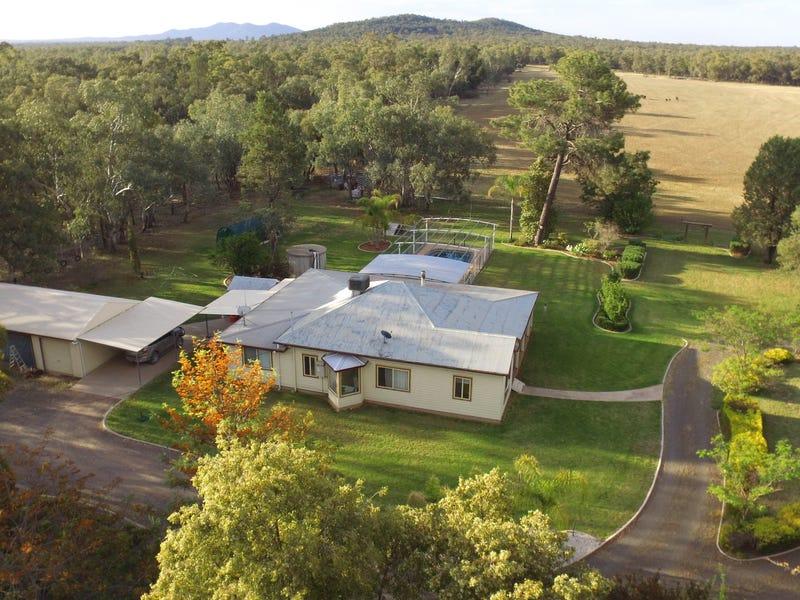 52 Bogies Island Rd, Forbes, NSW 2871