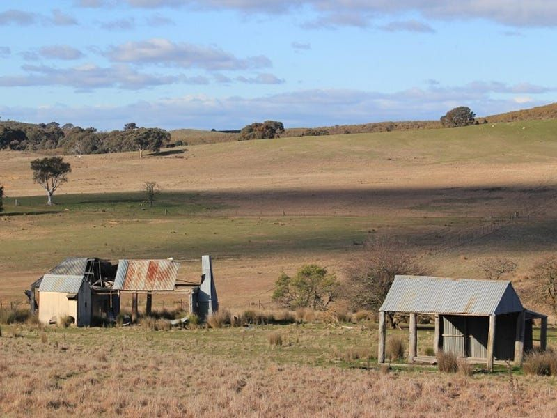 Lot 54, Lot 54 Maryvale Road, Bevendale, NSW 2581