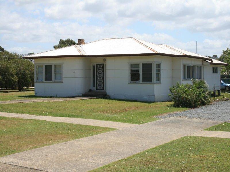 41 Beach Street, Woolgoolga, NSW 2456