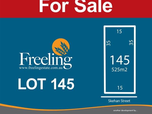 Lot 145 Skehan Street, Freeling