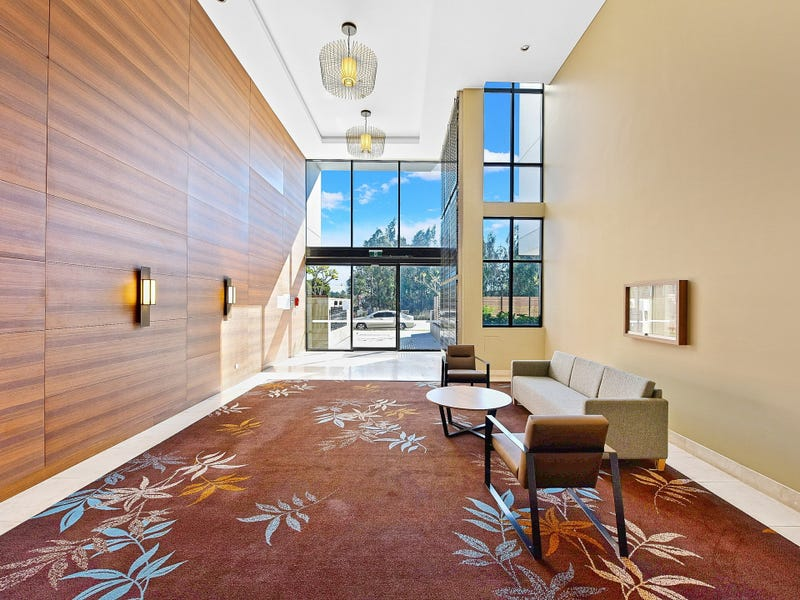 607/55 Hill Road, Wentworth Point