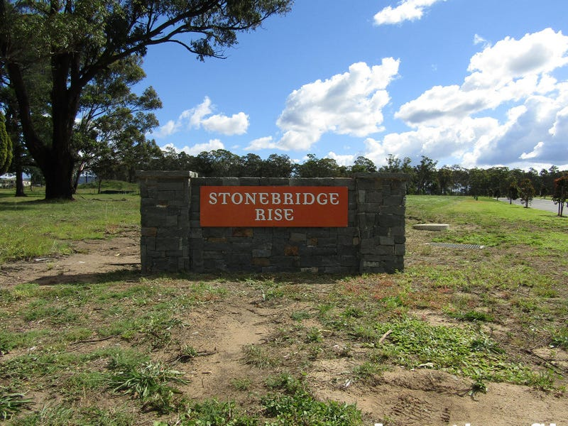 Lot 601 to 629, Stonebridge Living Estate, Cessnock