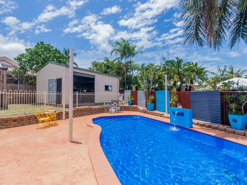 33 Denham Crescent, Rural View, Qld 4740