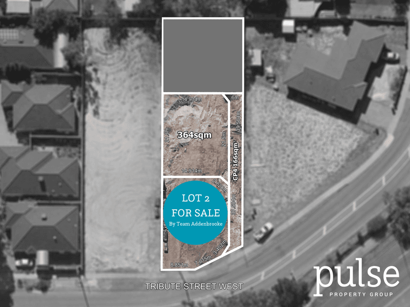 Proposed Lot 2, 60 Tribute Street West, Shelley, WA 6148