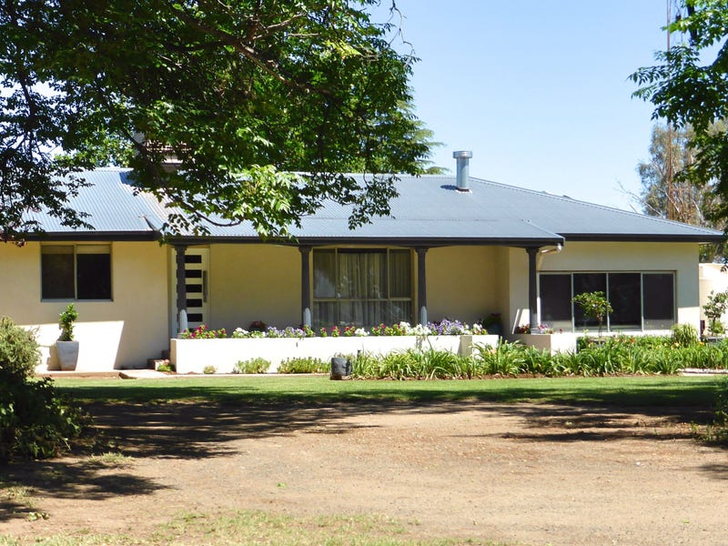 291 CURLEW ROAD, Lake Cargelligo, NSW 2672