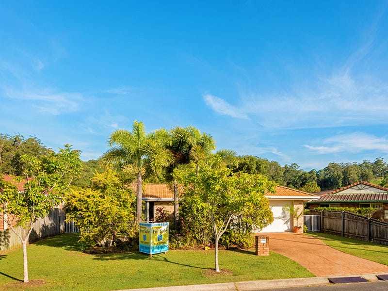 3 Chippendale Crescent, Currumbin Waters, Qld 4223
