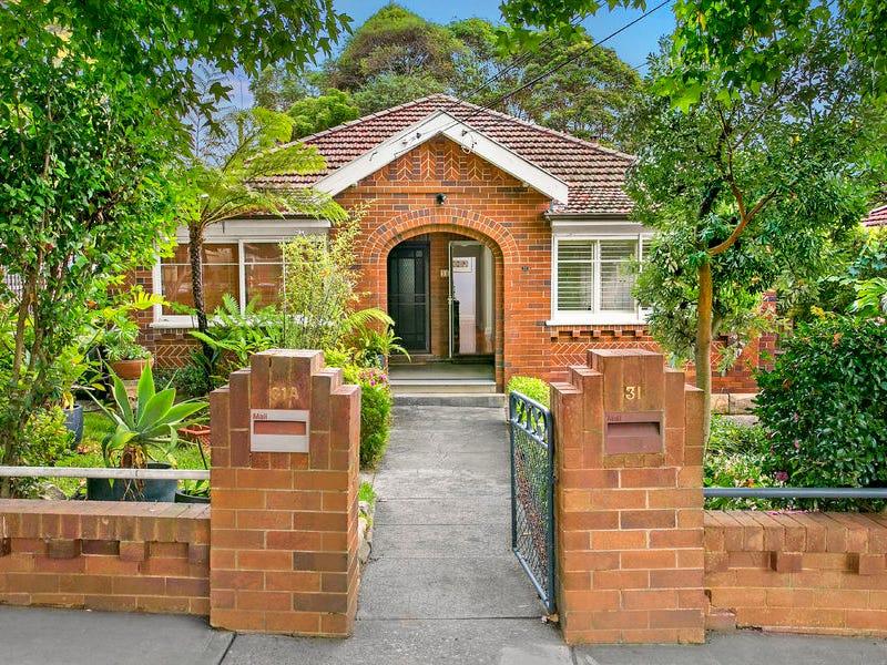 31 Robert Street, Willoughby, NSW 2068
