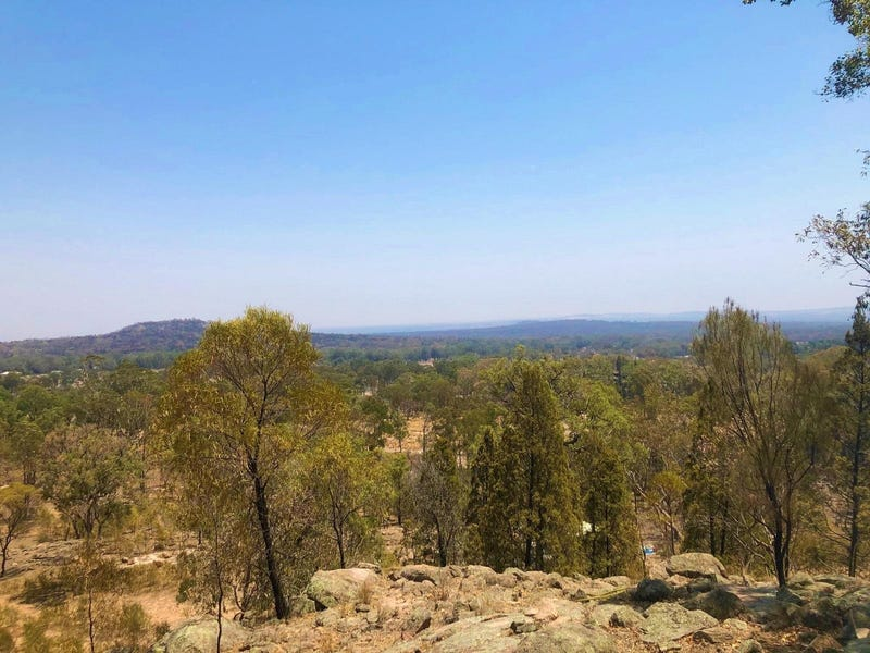496 Ridge Road, Cooks Gap, NSW 2850