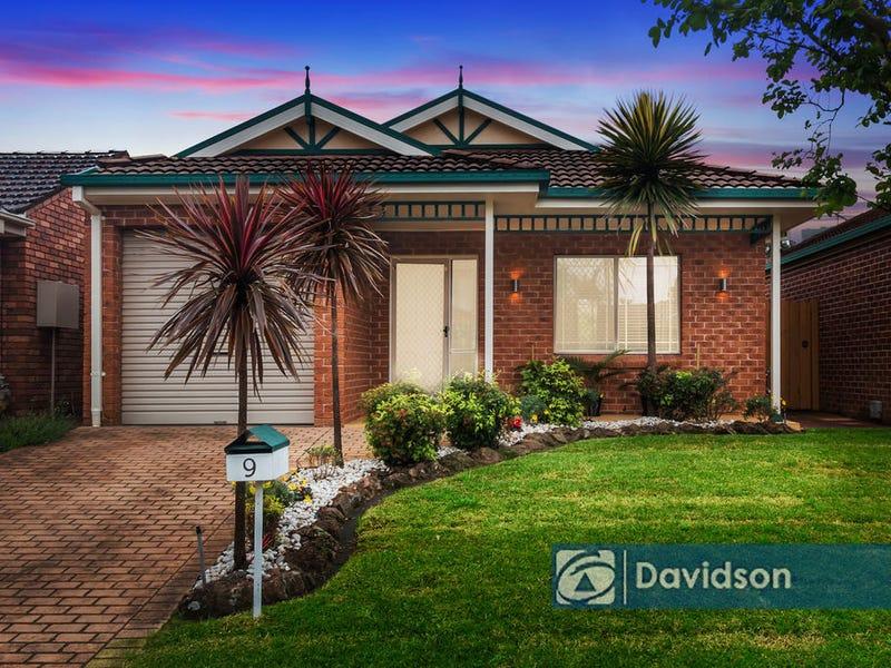 9 Stowe Court, Wattle Grove, NSW 2173