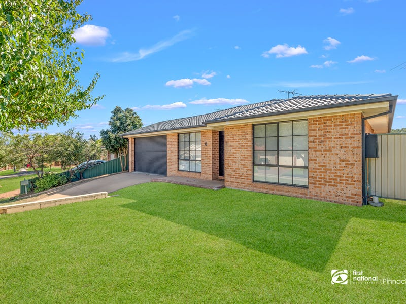 6 Stephenson Place, Currans Hill, NSW 2567