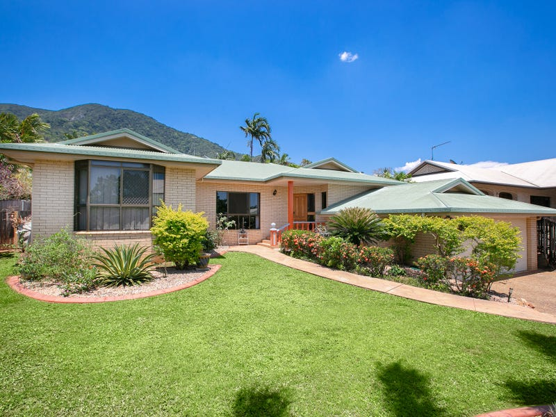 9 Toona Terrace, Redlynch, Qld 4870