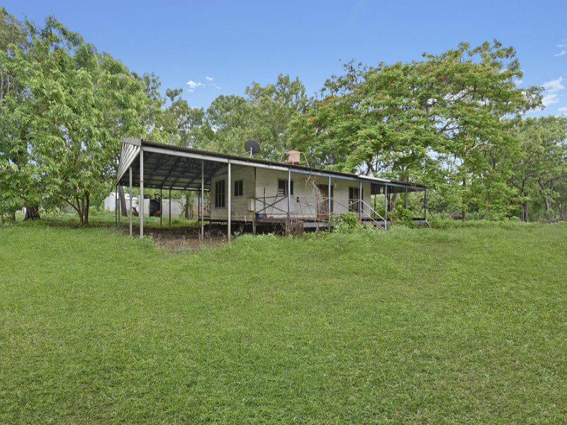 5 Lithgow, Rum Jungle, NT 0822