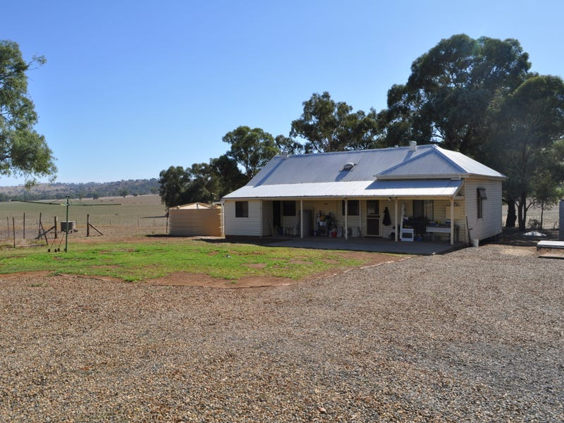 451 Bridge street, Muttama, NSW 2722