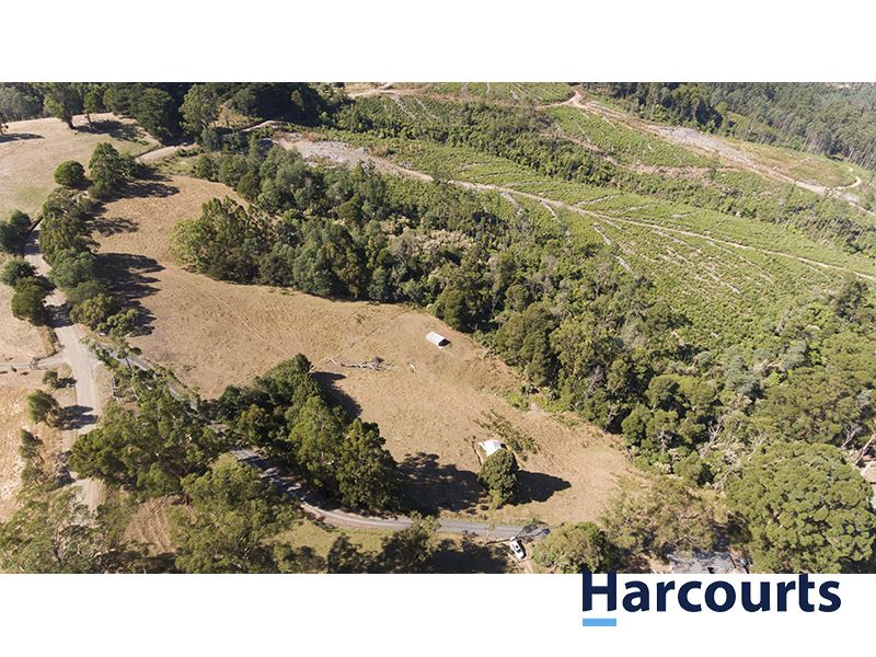 Lot 1, 1 Ferndale Road, Ferndale, Vic 3821