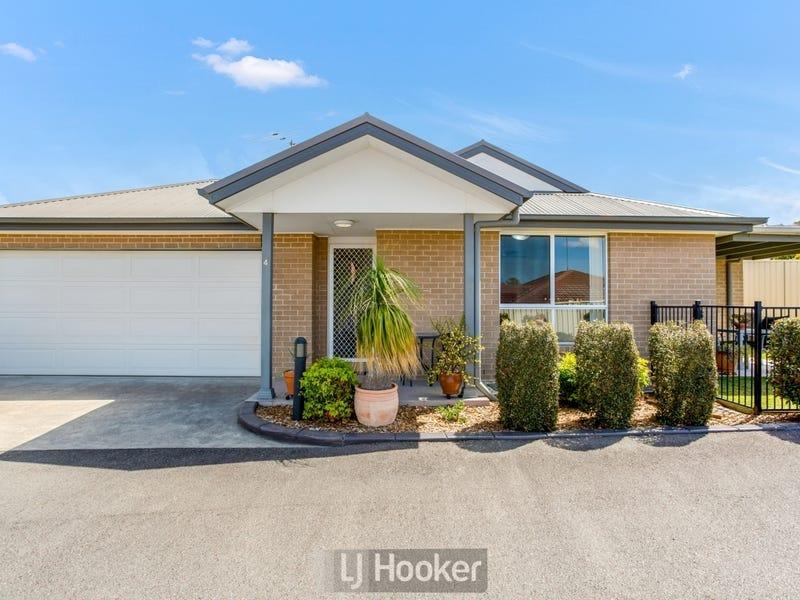 4/18 Croudace Road, Elermore Vale, NSW 2287