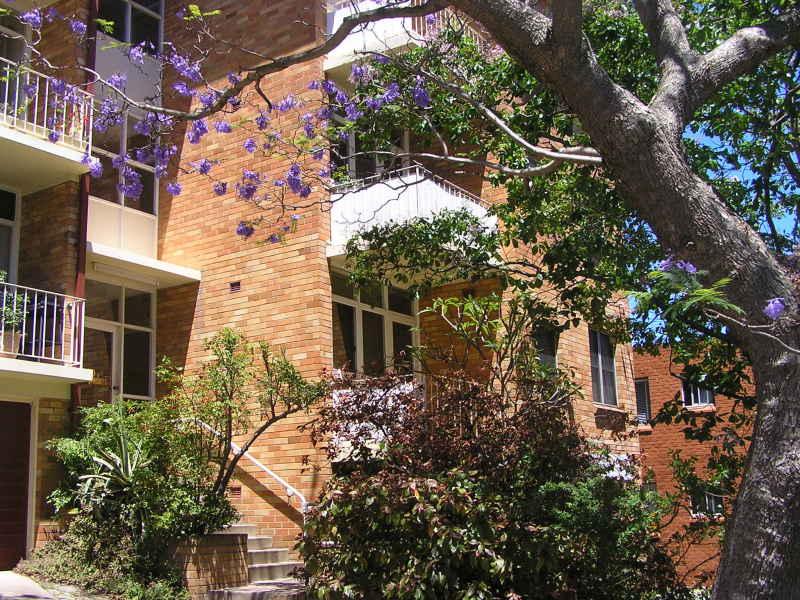 7/26 Carr Street, Waverton, NSW 2060