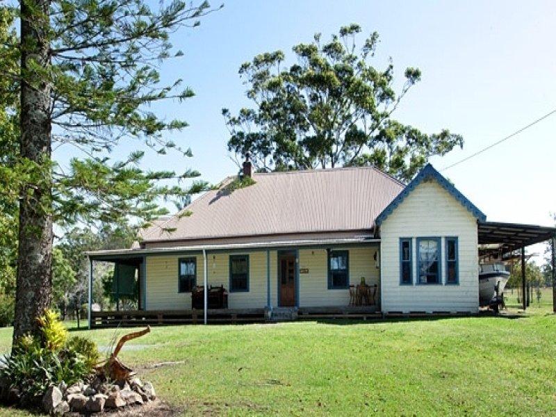 30 George Gibson Drive, Taree, NSW 2430