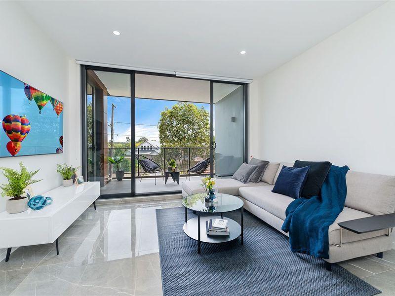 204/127 Pennant Street, Parramatta, NSW 2150