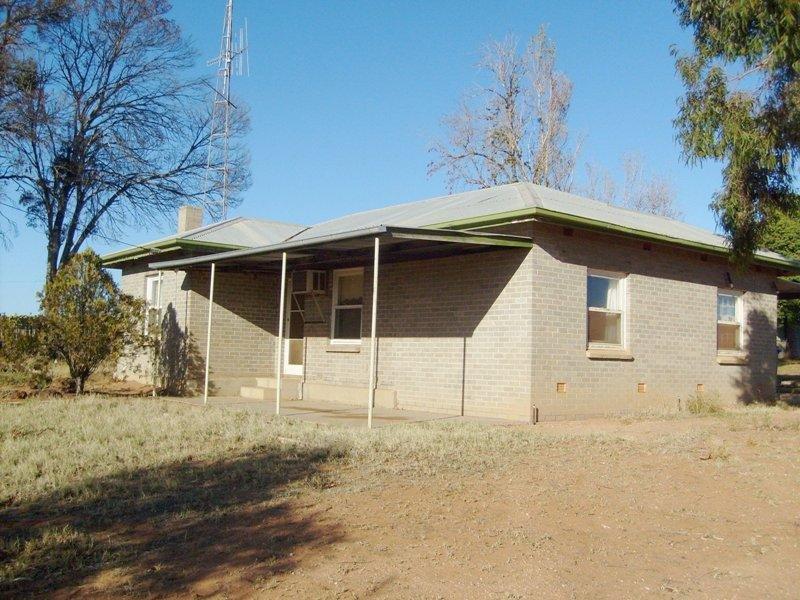 Lot 14 Costello Road, Loveday, SA 5345