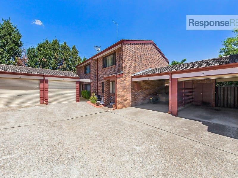 8/60-62 Victoria Street, Werrington, NSW 2747