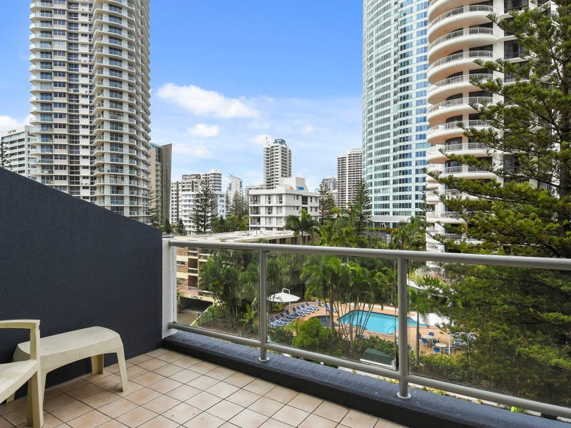212-213/25 Laycock Street, Surfers Paradise, Qld 4217