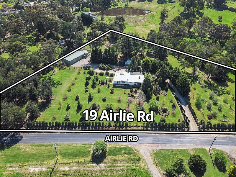 19 Airlie Road, Healesville, Vic 3777