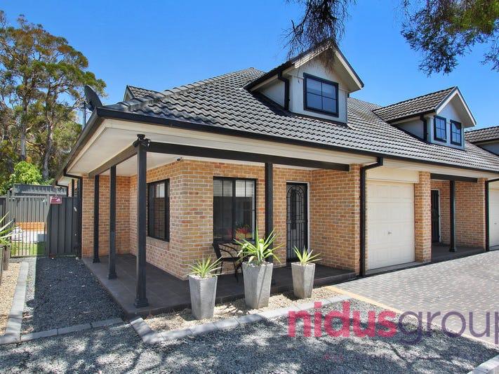 8/158-160 Canberra Street, St Marys, NSW 2760