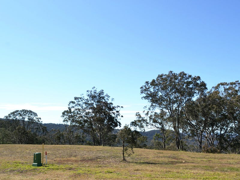 Lot 3 Oak Hill Place, Preston, Qld 4352
