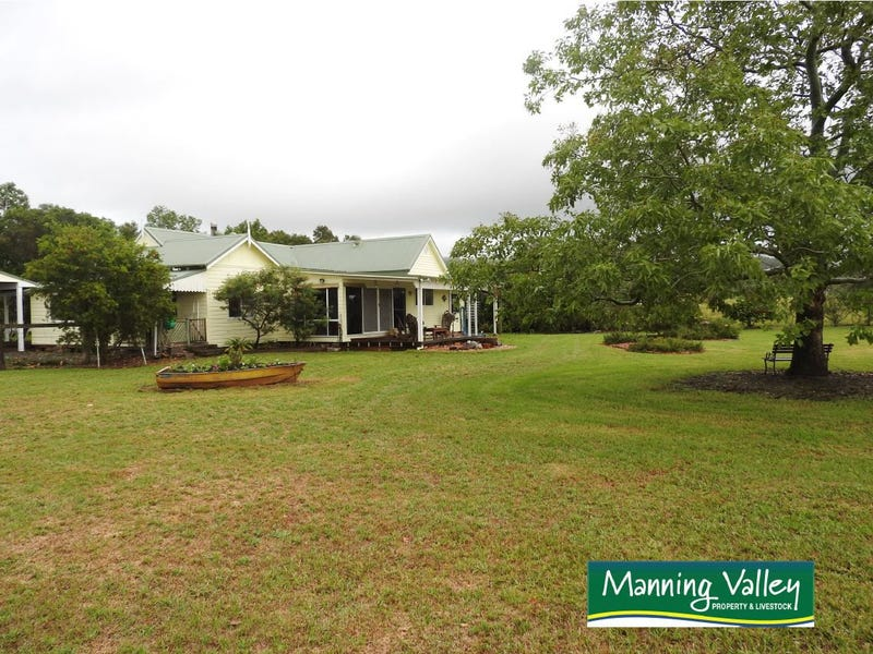 2897 Wallanbah Road, Nabiac, NSW 2312