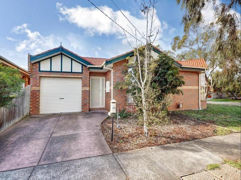 34 Eastleigh Avenue, Keilor East, Vic 3033