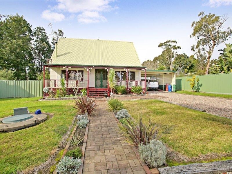 28 Mortimer Street, Yanderra, NSW 2574