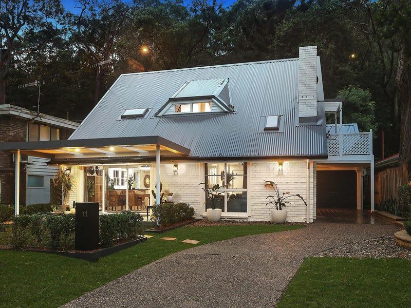 11 Liffey Place, Woronora, NSW 2232