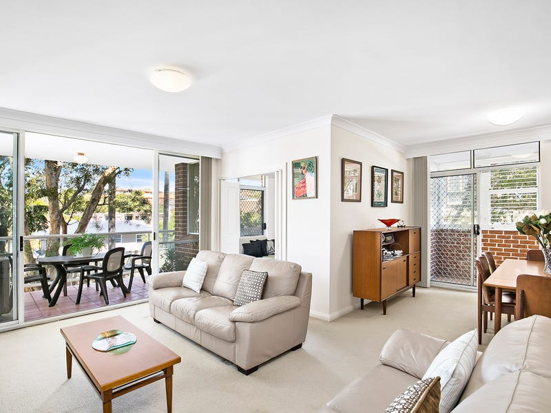 1/21 Diamond Bay Road, Vaucluse, NSW 2030