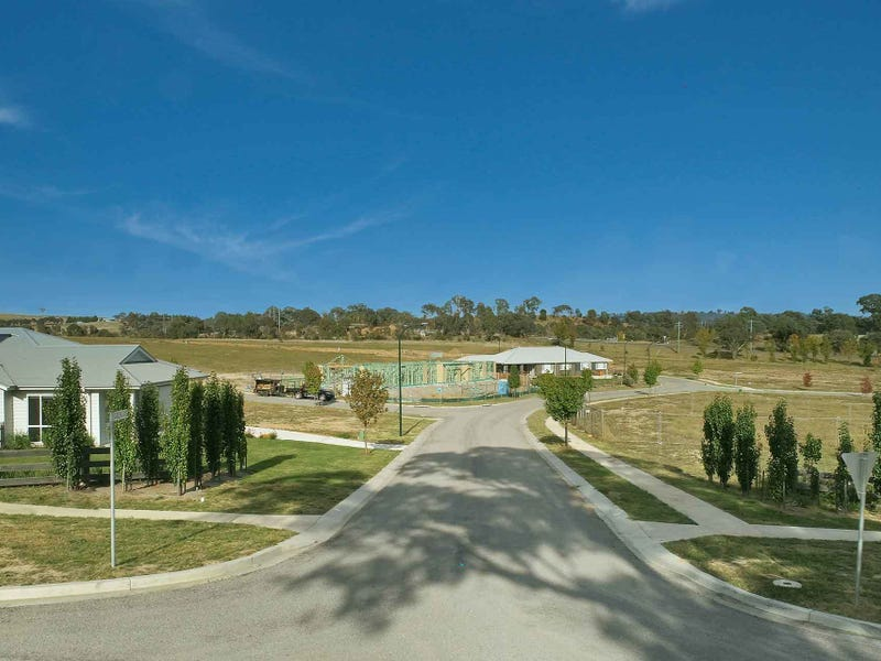 Lot 204, Green Avenue, Gunning, NSW 2581