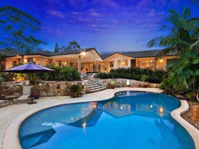 697 Tregeagle Road, Tregeagle, NSW 2480