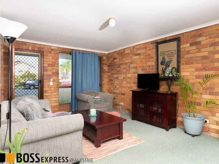 6/21  Mortimer Street, Caboolture, Qld 4510