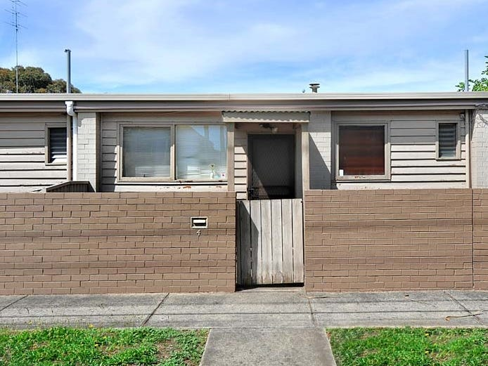 3/11 Gregory Street, Black Hill, Vic 3350
