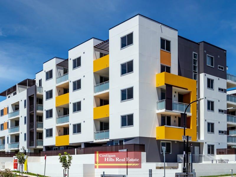 10/60 Marwan Avenue, Schofields, NSW 2762