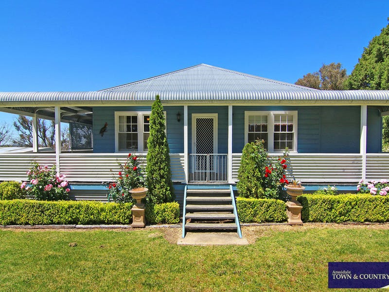 216 Cookes Road, Armidale, NSW 2350