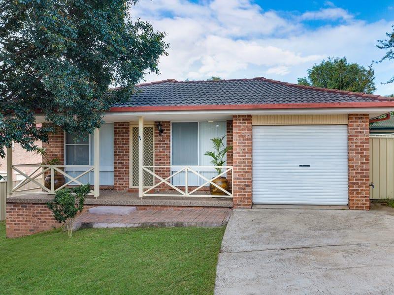 2/9A Waler Place, Blairmount, NSW 2559
