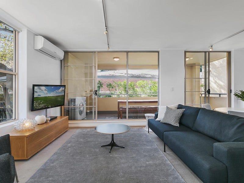 2/228 Moore Park Road, Paddington, NSW 2021