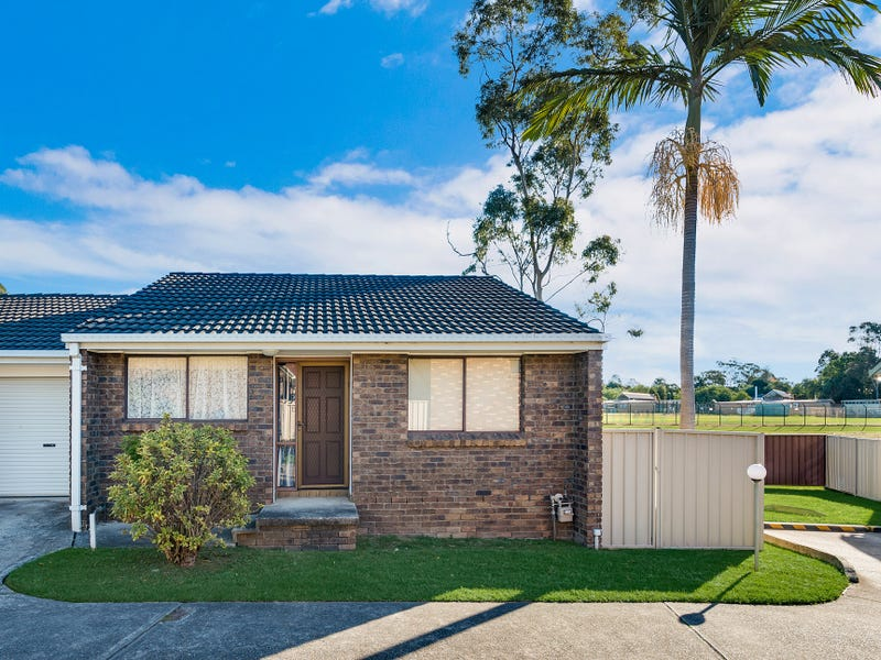7/16 Bensley Road, Macquarie Fields, NSW 2564
