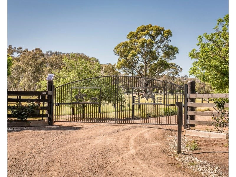 Address available on request, Locksley, Vic 3665